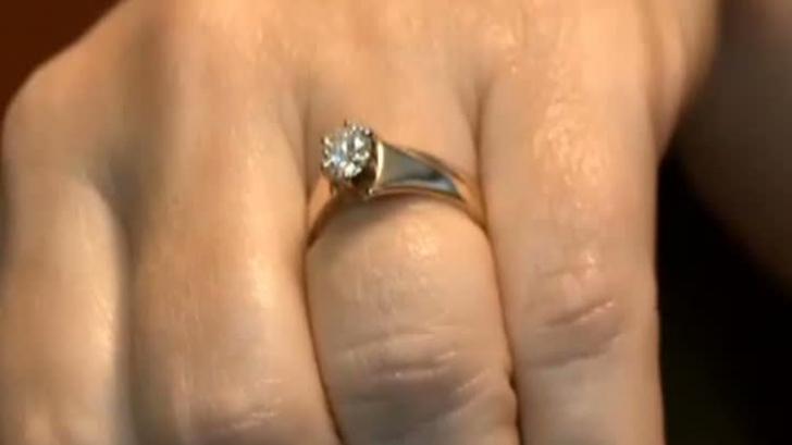 A pierdut inelul cu diamante și l-a găsit, după cinci ani, într-un loc incredibil. Cum a ajuns acolo