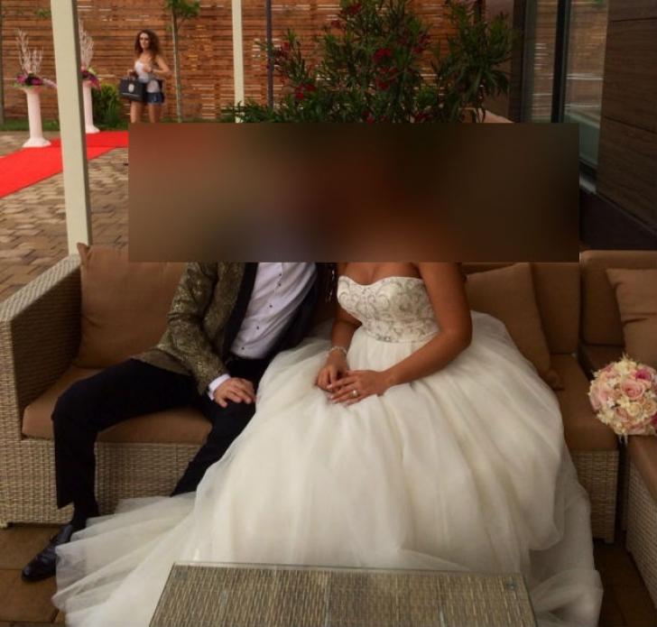<p>Esteticianul vedetelor şi soţia lui divorţează la doar o lună de la nuntă</p>