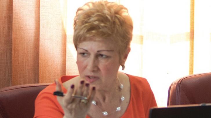 Livia Stanciu: Este exclus ca pedeapsa cu închisoarea să se aplice numai după motivarea deciziei