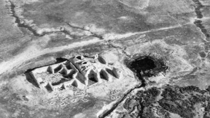 TEORIE BULVERSANTĂ. Civilizaţia egipteană, importată de pe Marte!