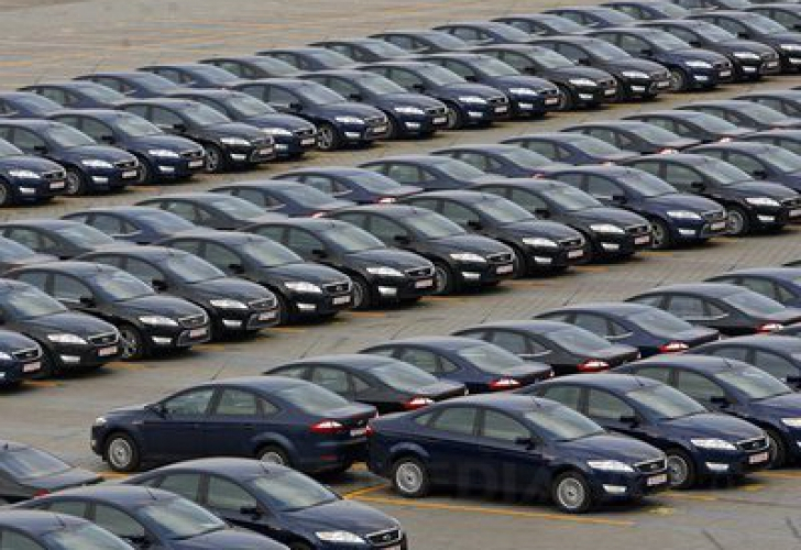 Piața românească de leasing operațional a crescut cu 12,3% și a depășit 45.000 de autovehicule