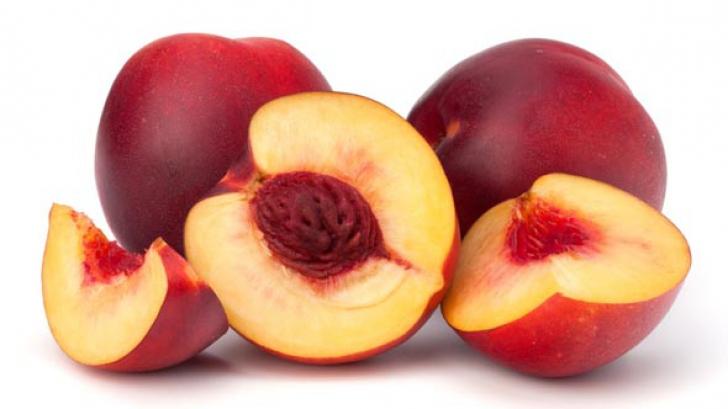 Propietățile miraculoase ale nectarinelor