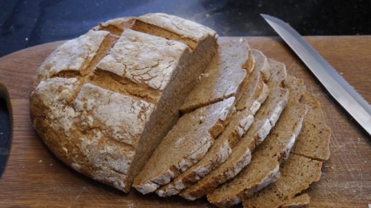 Şapte tipuri de pâine care nu îngraşă
