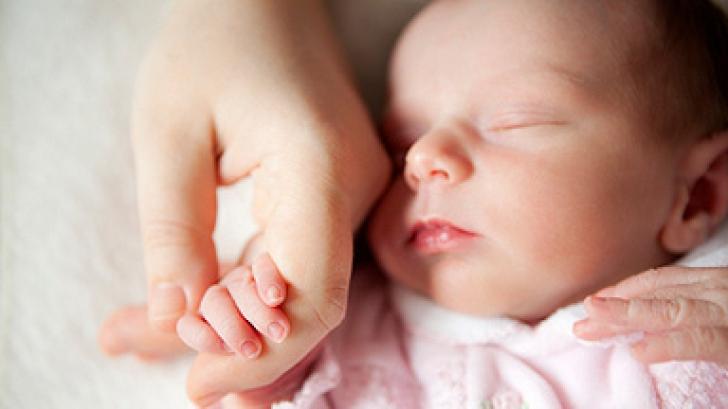 Nou născuţii, în pericol