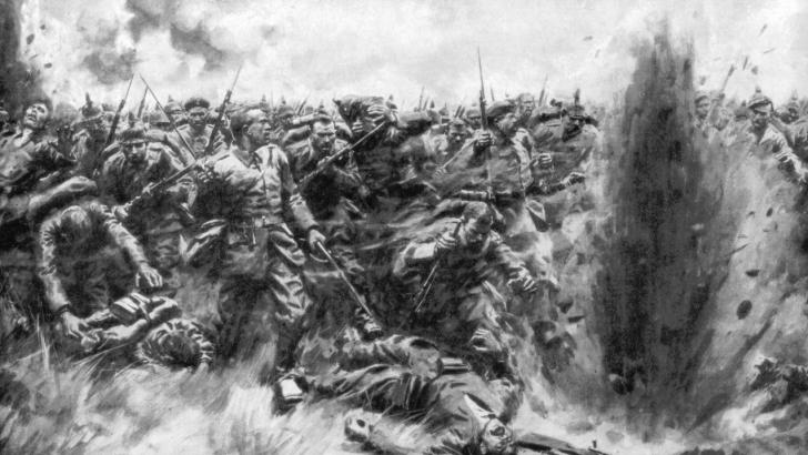Cum s-a declanşat Primul Război Mondial fără ca nimeni să-şi dorească asta