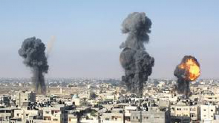 """ONU: Populaţia civilă din Gaza se află """"în pragul dezastrului"""""""