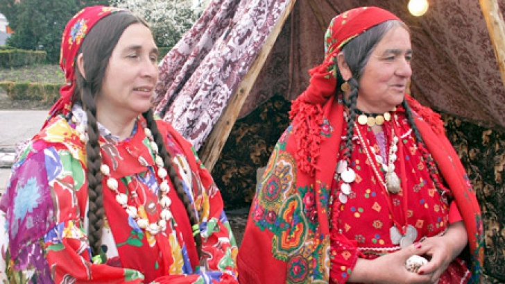 Povestea nespusă a romilor din România