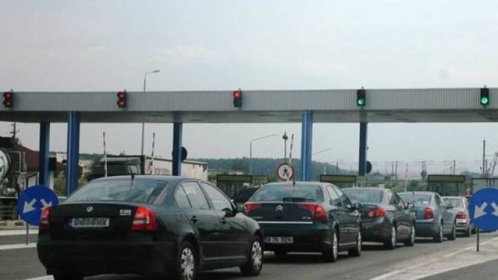 Taxa la podul Cernavodă, SUSPENDATĂ în week-end
