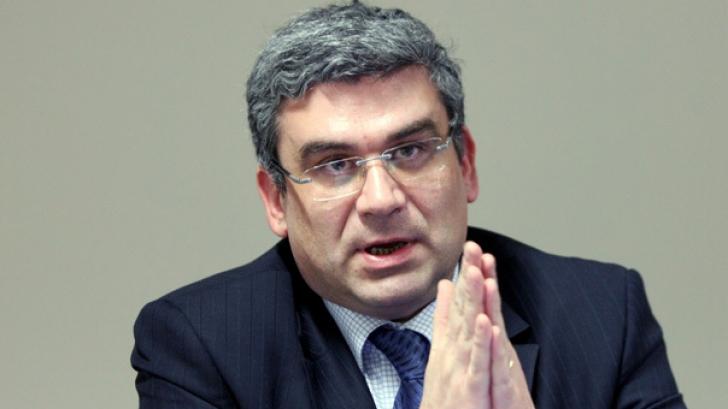 Teodor Baconschi a câştigat procesul cu Bogdan Diaconu