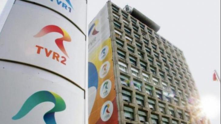 Sindicat: Stelian Tănase vrea să transforme TVR 1 în POST DE ŞTIRI