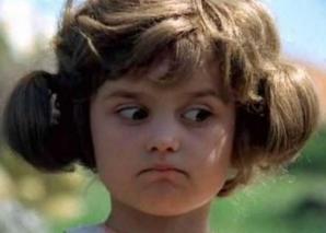 Veronica, din filmul copilăriei multora dintre noi