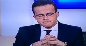 MIHAI GÂDEA, dat în judecată de ginerele lui BĂSESCU / Foto: captura TV