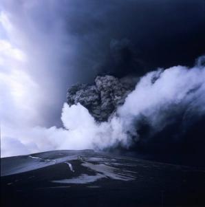 Vulcanul Bardarbunga