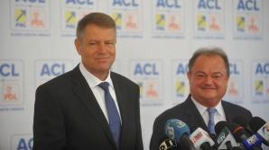 Fuziunea dintre PNL şi PDL, discutată în 8 septembrie de Tribunalul Bucureşti