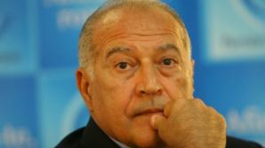 ZIUA SENTINŢEI: Dan Voiculescu află astăzi dacă va ajunge după gratii