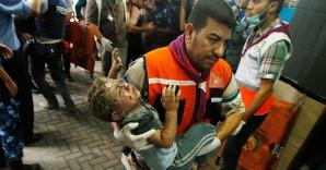 Situaţie incredibilă în Gaza