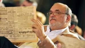 Dinu Patriciu, un idealist cu idei greu acceptate în România