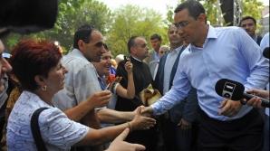 Credeți că îl va grația Victor Ponta pe Dan Voiculescu dacă ajunge președintele României?