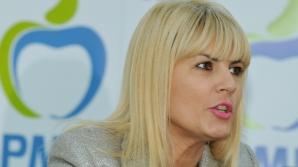 Udrea: Ponta va avea timp să stea la televizor şi să mănânce floricele întrucât va pierde alegerile