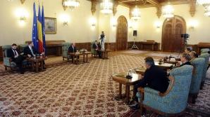 Ponta: După publicarea discuţiei pe tema CAS, nu voi mai avea cu Băsescu discuţii nepublice