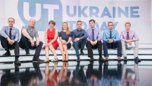 În Ucraina a fost lansat primul post de știri în engleză