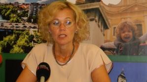 UDMR menţine nominalizarea Rozaliei Biro ca vicepremier şi ministru al Culturii