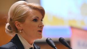 Andreea Paul: Nivelul redevenţelor în România este de 3,5 ori mai mic decât în Ungaria