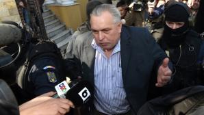 Mandat de arestare pentru Nicuşor Constantinescu. AR PUTEA FI EXTRĂDAT