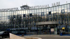 Adomniţei: Noua pistă a Aeroportului Iaşi va fi inaugurată în 21 august