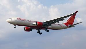 Un avion Air India a fost nevoit să aterizeze după ce echipajul a descoperit şobolani în cabină
