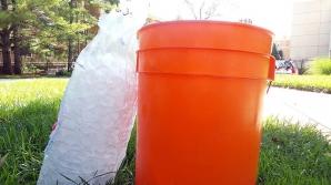 Campania Ice Bucket Challenge