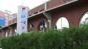 Un preot de la Mănăstirea Nicula le-a cerut jurnaliştilor Antena 3 să părăsească lăcaşul