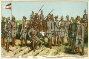 Tannenberg 1914: Prima victorie germană a Primului Război Mondial