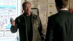 Arnold Schwarzenegger, amuzant după ce s-a lăsat de politică