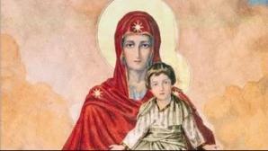 MESAJE SFÂNTA MARIA: Trimite o urare celor dragi