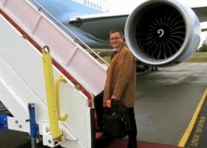 Partea necunoscută a unui avion: Unde se odihneşte echipajul