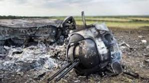 70 de experți olandezi și australieni, la locul prăbușirii avionului