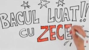 BACALAUREAT 2014 SESIUNE TOAMNĂ