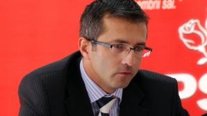 Preşedintele CJ Bacău, Dragoş Benea, AUDIAT LA DNA