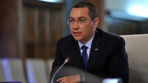 Ponta:Propunerile la Cultură şi Buget,la sfârşitul lunii. Mă gândesc să-i fac o surpriză lui Băsescu