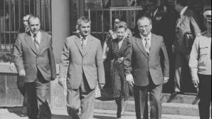 Un cuvânt greşit, auzit de Nicolae Ceauşescu, a dat peste cap toate planurile administraţiei de la acea vreme.