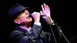 Leonard Cohen lansează un nou album de studio la vârsta de 80 de ani