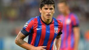 Cristi Tănase vrea să plece de la Steaua