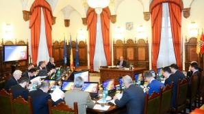 Corlăţean: S-ar impune convocarea CSAT pe situaţia din Ucraina