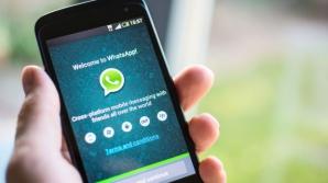 Cum recuperezi mesajele şterse de pe WhatsApp