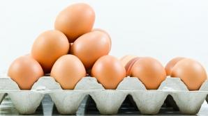 Cum şi cât să păstrezi ouăle în frigider