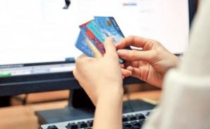 Românii, fruntaşi la cumpărăturile online