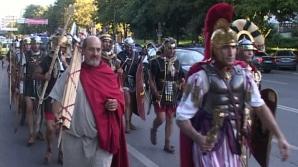 Dacii şi romanii, la Festivalul Tomis