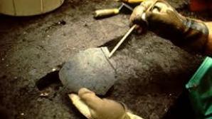 Descoperire arheologică de excepţie