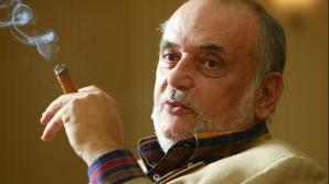 DINU PATRICIU. Mircea Ionescu QUINTUS. Mărturisire ȘOCANTĂ făcută despre DINU PATRICIU